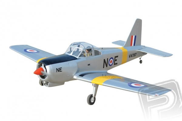 BH164 Percival P-56 Provost 1644mm ARF