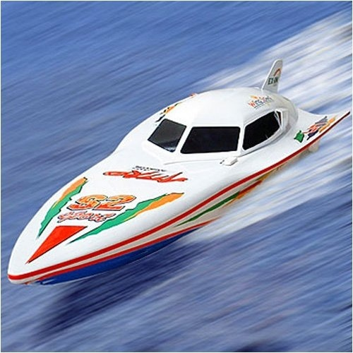 (OUTLET 45582) - RC člun Wing speed 7000 - nereaguje