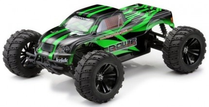HSP Bowie 2,4 GHz -RC auto monster 1/10