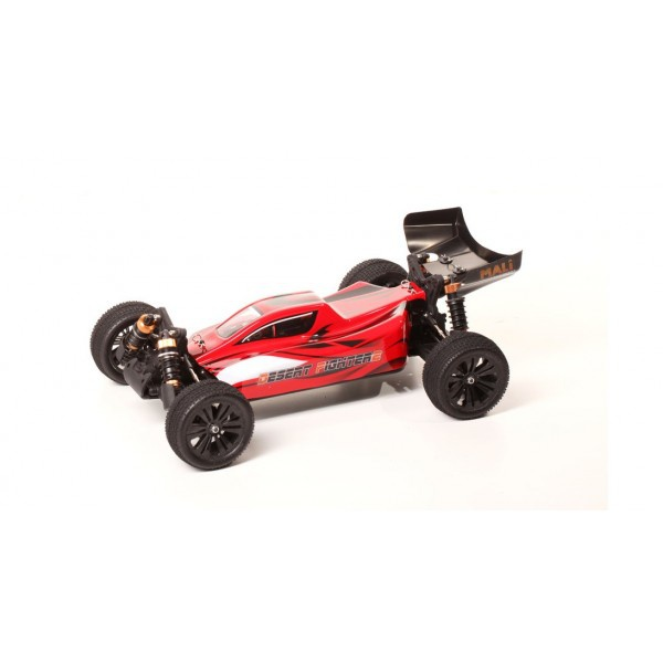 Desert Fighter 2 - RC buggy RTR WATERPROOF