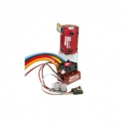 SHAKEDOWN 8.5T BRUSHLESS SYSTEM - SENSORED