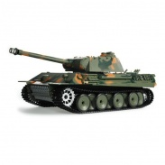 RC TANK 1:16 German Panther - bez elektroniky