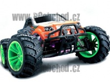 RC model auta monster truck STORMER, 1/10, 4x4