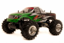 HBX Cross Tiger PRO 4x4 TG-01 - 2,4Ghz - RC model auta