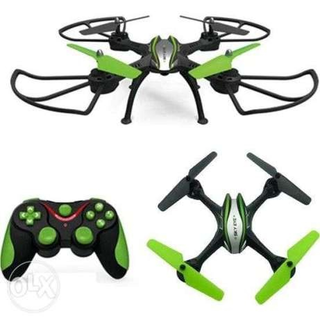 HC-635 - dron s online přenosem a barometrem