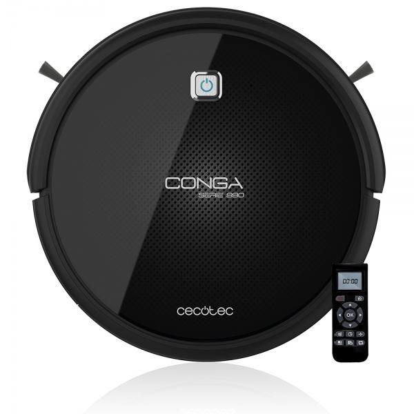 Robotický vysavač Conga 990 Series