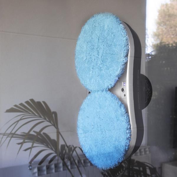 Robotický čistič oken Conga WinDroid 870 Connected