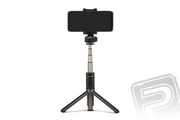 Selfie tyč (tripod) Sport pro kamery a mobilní telefony