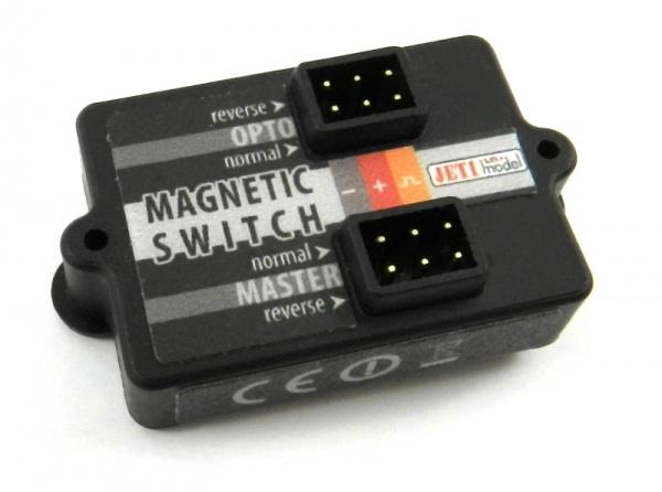Univerzální magnetický vypínač