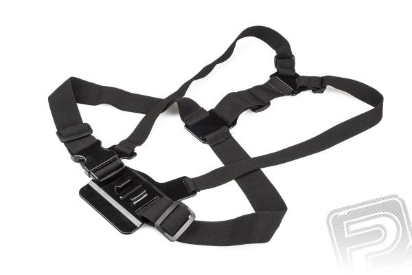 Nastavitelný popruh pro ruční stabilizátory GoPro3