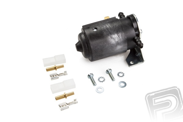 KAVAN elektrická palivová pumpa 12V