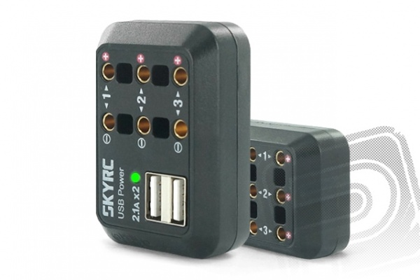 Sky RC DC Power Distributor s XT60