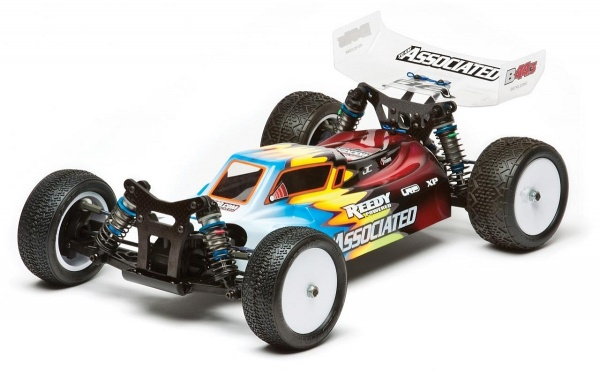 B44.3 Factory Team Kit stavebnice (4WD)