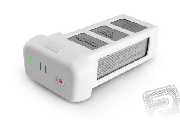 LiPo 5200mAh, 11,1V akumulátor (Phantom 2)