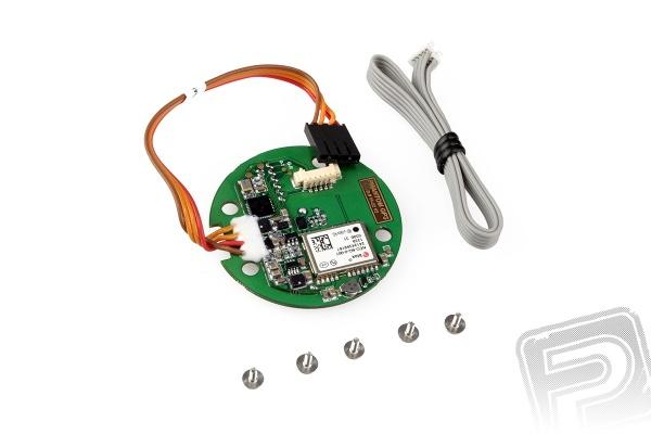GPS modul (Phantom 2 VISION)