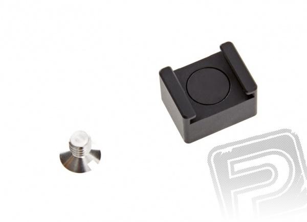 Rotační montážní adapter universálního držáku pro OSMO