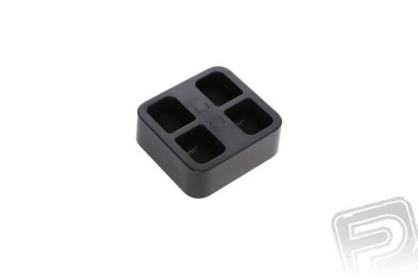 Nabíjecí adapter 4 článků pro Osmo