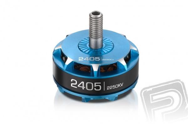 XRotor-2405-2250KV-BLUE-V1