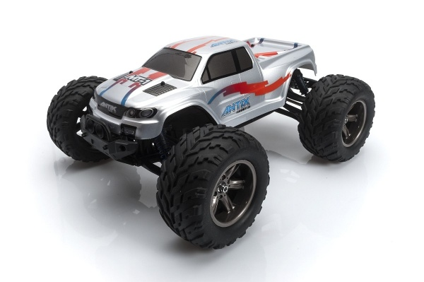 MT-1 Elektro Offroad Monster truck - 2.4GHz RTR
