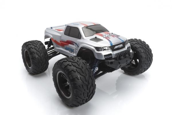 MT-1 Elektro Offroad Monster truck - 2.4GHz RTR (2wd)