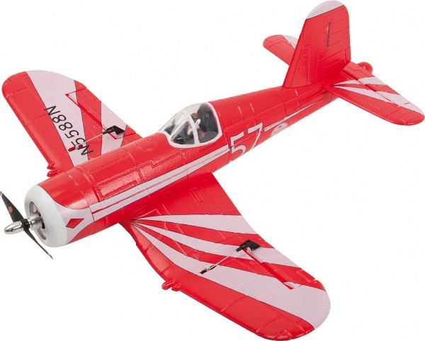 LRP - F-600 F4U Corsair Speedbird ARF