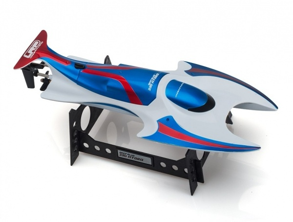 LRP Deep Blue 330 Hydro 2,4 High-Speed Racing loď RTR