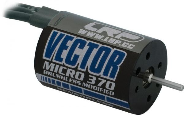 VECTOR Micro BL Modified, 6T/7900kV motor