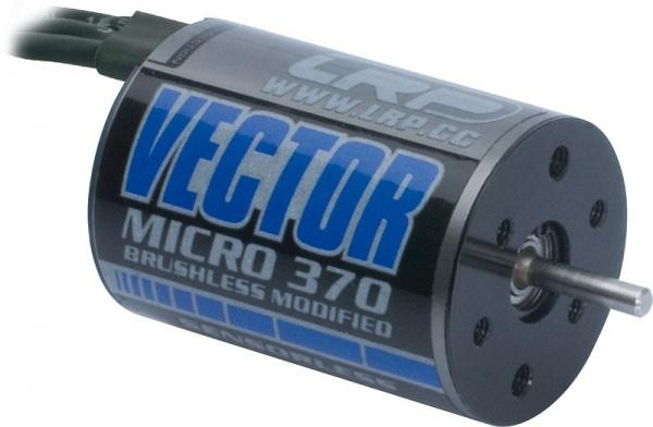 VECTOR Micro BL Modified, 7T/6900kV- motor