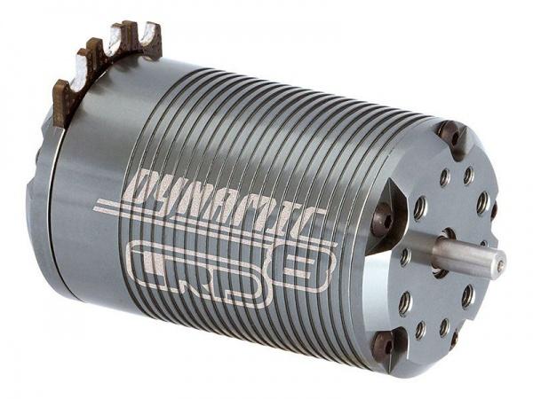 Dynamic 8 Brushless Motor 2.000kV