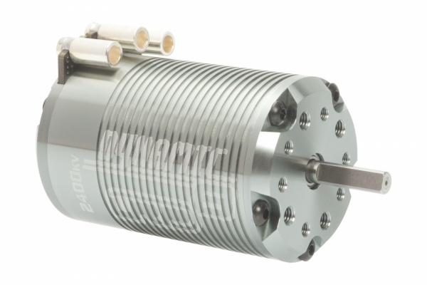 Dynamic 8 Brushless Motor 2.400kV