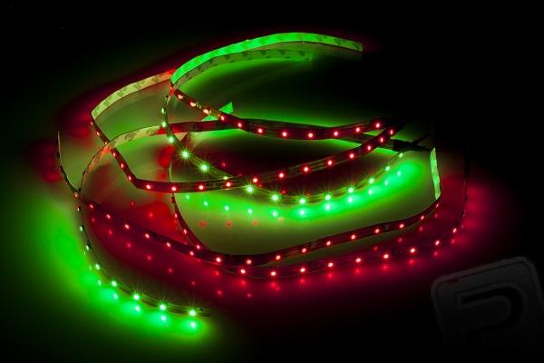 Svíticí LED pásek pro DJI S800