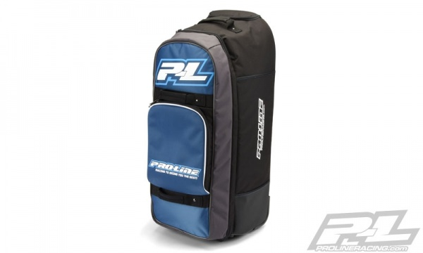 Pro-Line cestovní taška na kolečkách