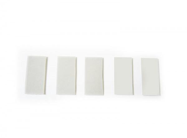 Oboustranné antivibrační lepící pásky pro přijímače GR-16 / GR-18 a podobné, 5ks