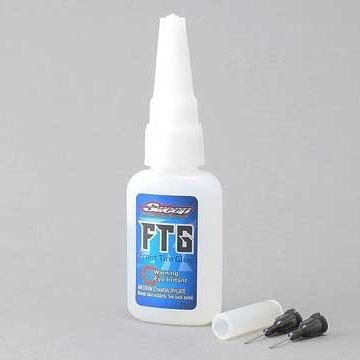 FTG vteřinové lepidlo (na přední pneumatiky)