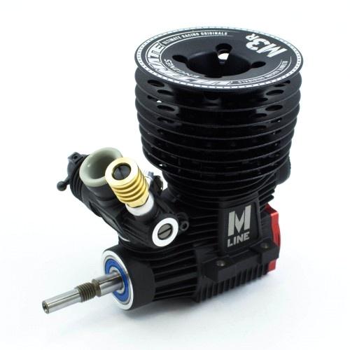 ULTIMATE/OS MAX M-3R samotný motor