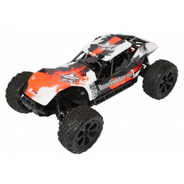 Dune Fighter PRO 2 Brushless RTR 4WD