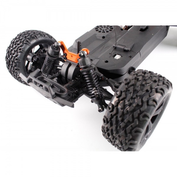 DuneFighter 2 PRO Brushless, RTR, 4WD
