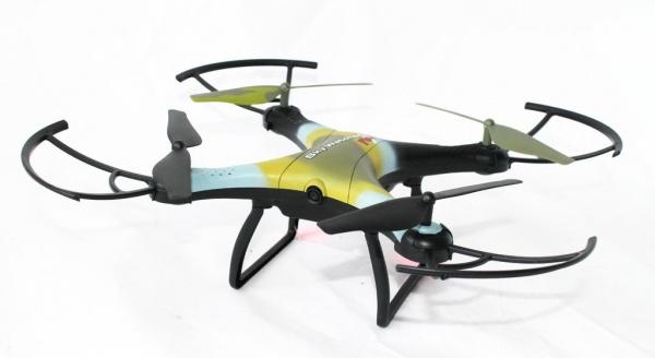SkyWatcher FUN - WIFI - RTF - FPV 20 MIN.