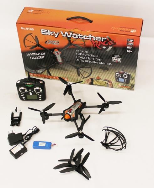 SkyWatcher RACE