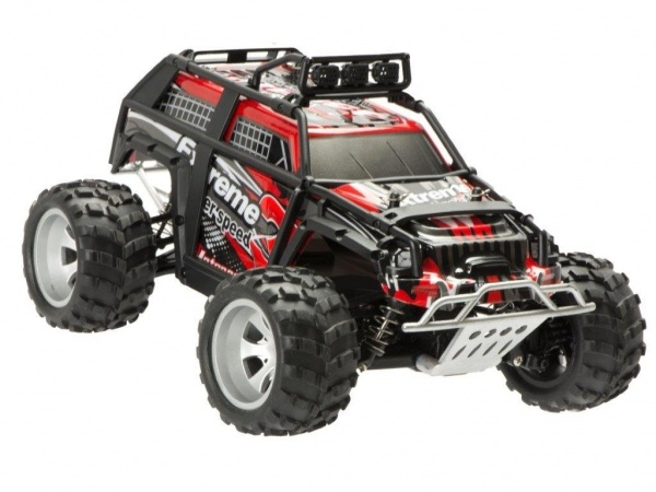 SUMMIT SPEED RACER 1:18 4WD