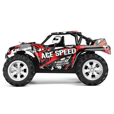 ACE SPEED 1:18, 4WD
