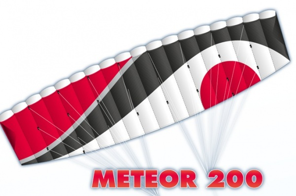 METEOR 200, 200x54 cm - Günther
