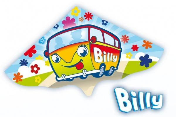 BILLY 115x63 cm - Günther