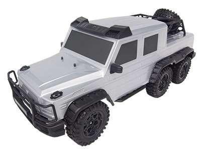 Crawler Surpass Wild 6WD RTR 1:10