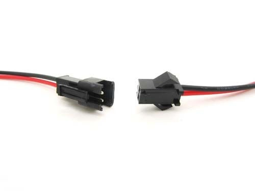 SM konekotory s kabeláží 10cm