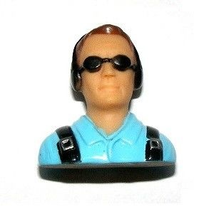 Sky Surfer 1400 - pilot