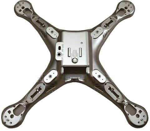 Skelet dolní část  - X8HW-02