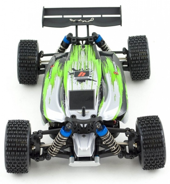 BUGGY PERFECT A959-A 1:18 4WD 2.4GHz