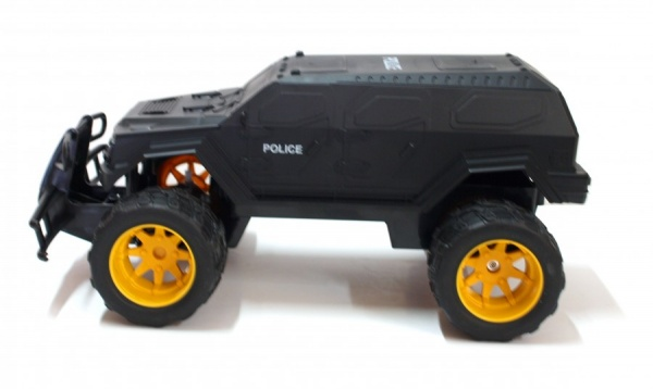 Cross Country SWAT Truck 2.4GHz