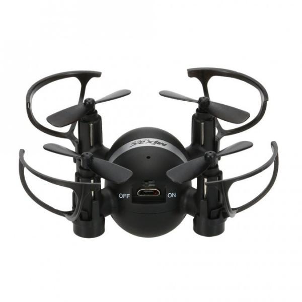 Mini drone MJX X929H 2.4GHz - Černá